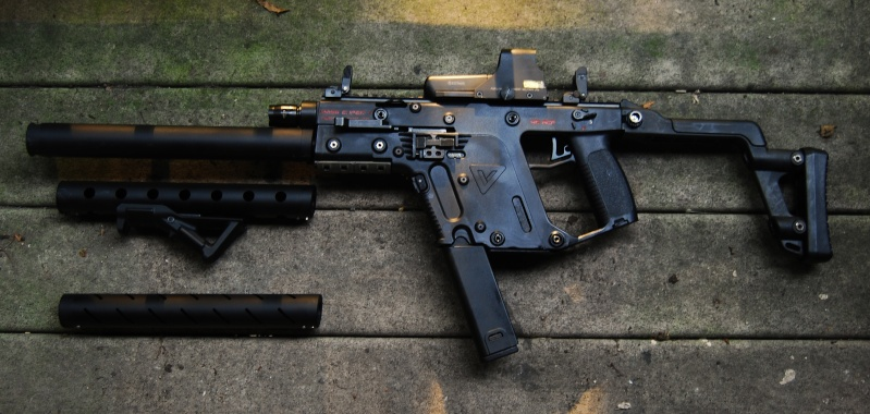 KRISS Vector CRB Shrouds Csc_0310
