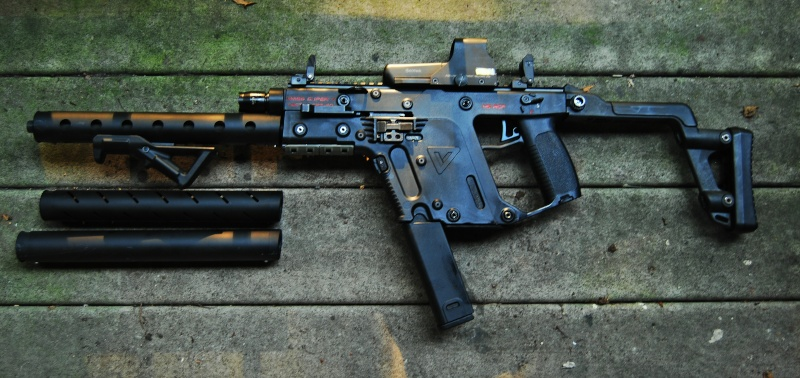 KRISS Vector CRB Shrouds Csc_0311