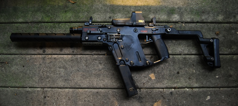 KRISS Vector CRB Shrouds Csc_0312