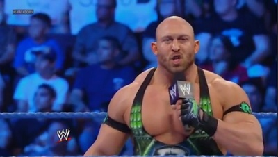 Speech de Ryback Ryback22