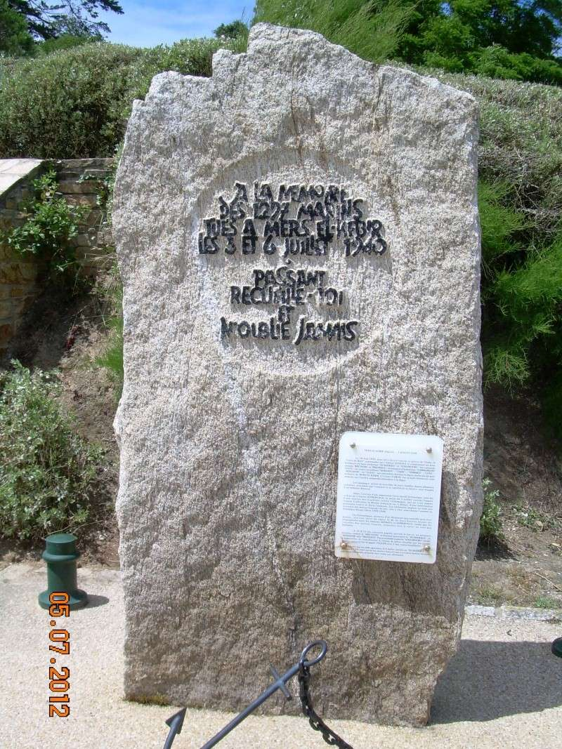 [Histoires et Histoire] Monuments aux morts originaux Français Tome 1 - Page 5 Dscn2110