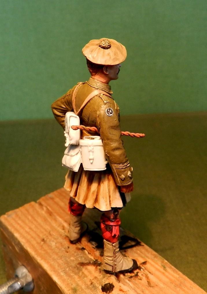 captain black Watch 1915 00812