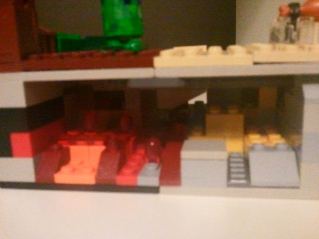 [Lego] Minecraft de BadLuck (Nouvelle Partie !) 311