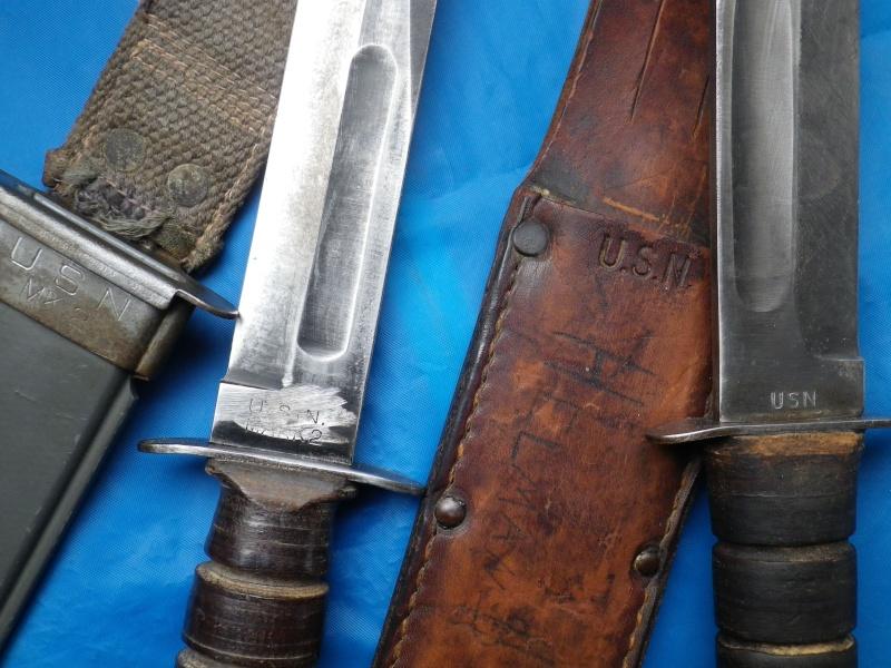 Couteaux US et autres, avec du vécu - Page 4 Camill16