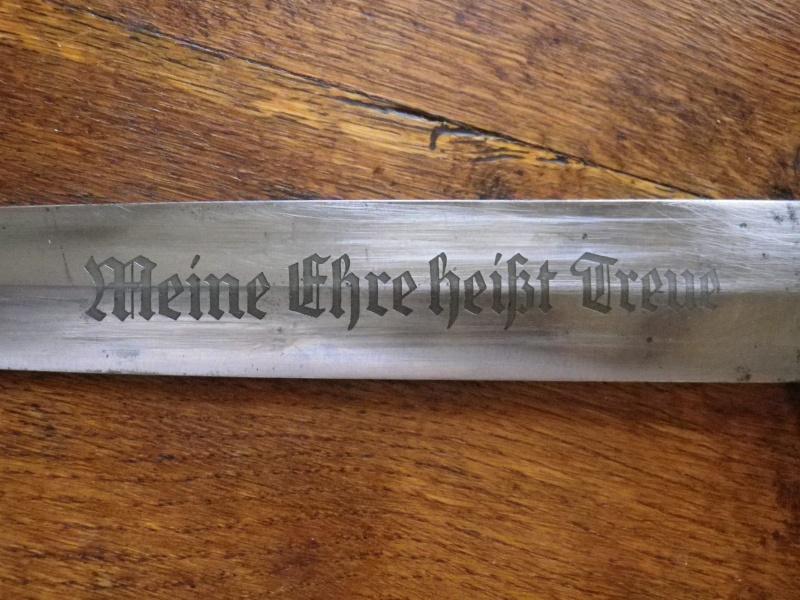 dague SS Lcl14613