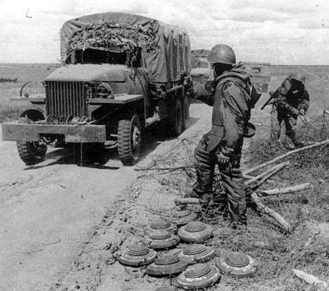 Bataillon du génie : organisation et missions Field_10