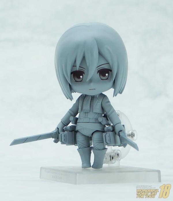 """[News générale] Figurines Shingeki no Kyojin """"L'attaque des Titans"""" 16661410"""