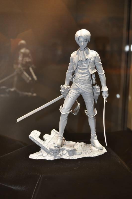 """[News générale] Figurines Shingeki no Kyojin """"L'attaque des Titans"""" 16695510"""