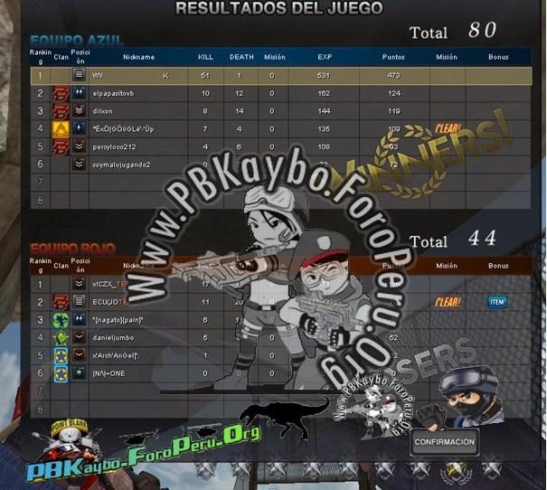 Hack Topo+Hack de Experiencia (17 de Agosto del 2013) a la Venta !!! 112