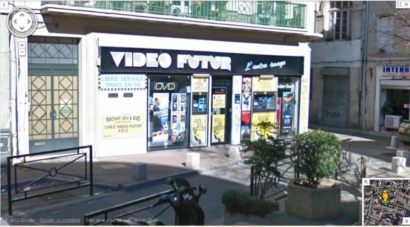 STREET VIEW : les façades de magasins (France) - Page 5 Avigno10