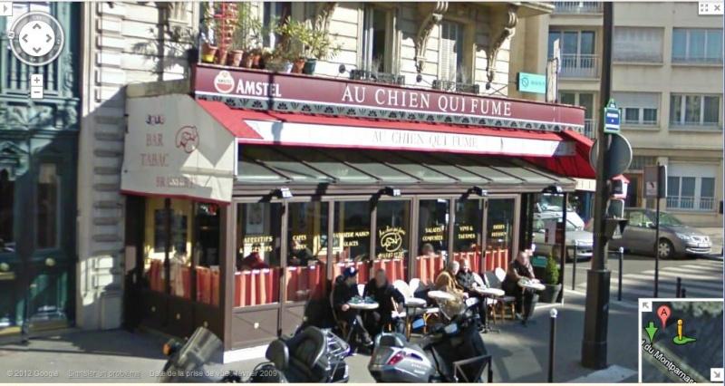 STREET VIEW : les noms de lieu + ou - amusant - Page 4 Chien_10