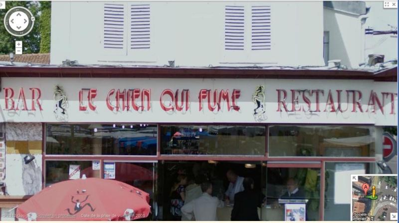 STREET VIEW : les noms de lieu + ou - amusant - Page 4 Chien_12