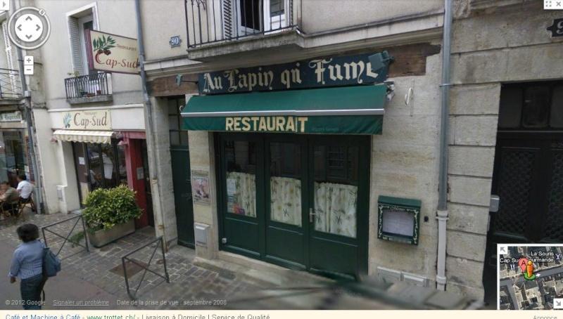 STREET VIEW : les noms de lieu + ou - amusant - Page 4 Lapin10