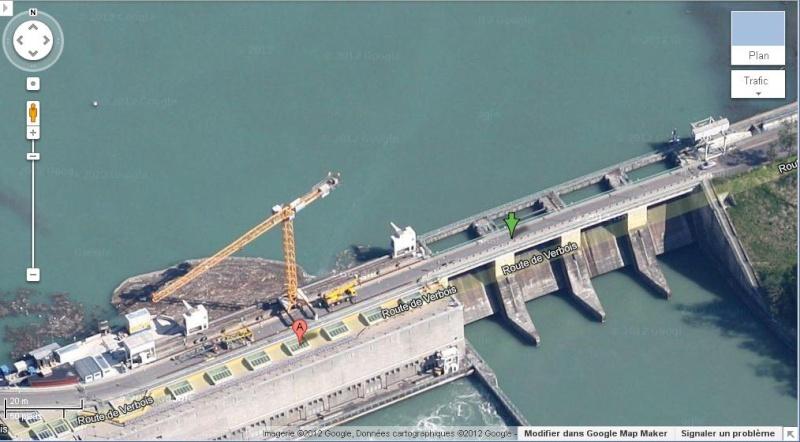 Les barrages dans Google Earth - Page 8 Verboi10