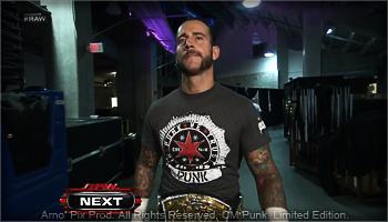 Résultat Raw du 11 Février 2013 Spécial Qualifications Elimination Chamber Match de Raw 3411