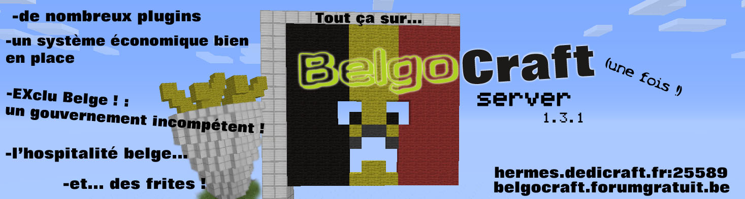 Belgocraft