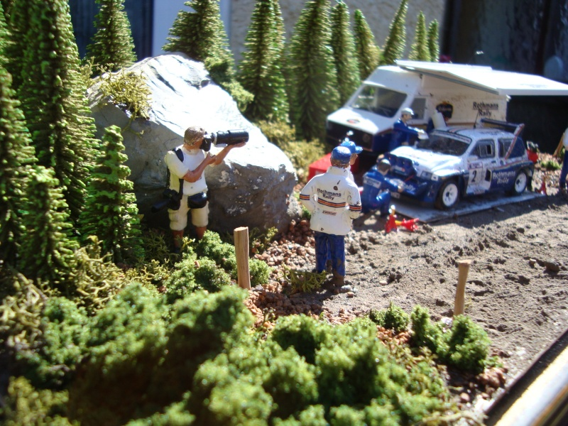 Gary GMR Models Latest Diorama.... McRae 6R4 COI.... Updated Pic's added Dsc03910