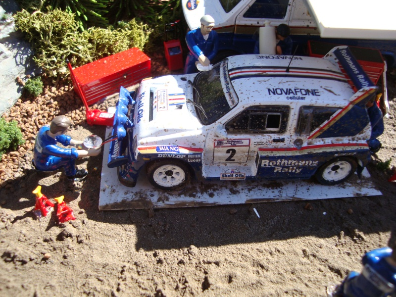 Gary GMR Models Latest Diorama.... McRae 6R4 COI.... Updated Pic's added Dsc03913