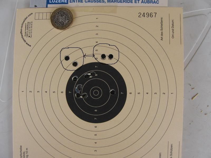 mod 25 supercharger hatsan!un nouveau pistolet de chez hatsan a forte puissance - Page 2 Img_1410