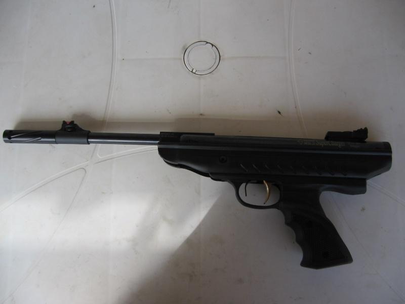 mod 25 supercharger hatsan!un nouveau pistolet de chez hatsan a forte puissance - Page 2 Img_1413