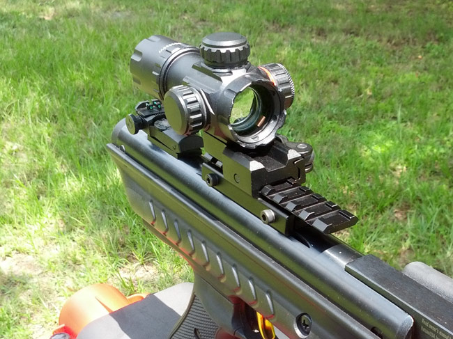 mod 25 supercharger hatsan!un nouveau pistolet de chez hatsan a forte puissance - Page 3 Superc10