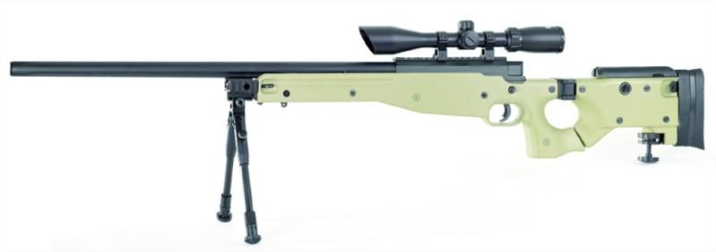 Arrivage 3 Aorsoft de septembre Mauser10