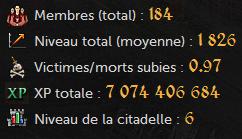 Classement des clans francophones (basé sur l'XP) - Page 2 Ab91f110