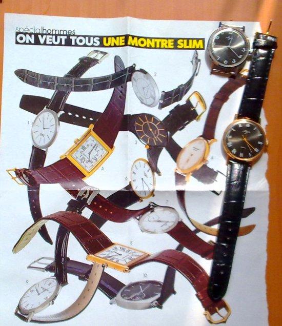 Mes Poljots de Luxe 20042012