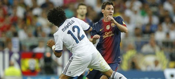 Barcelona v Real Madrid – El Clasico Odds Barcel10