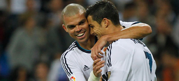 Ajax v Real Madrid – Odds & Team News  Ronald10