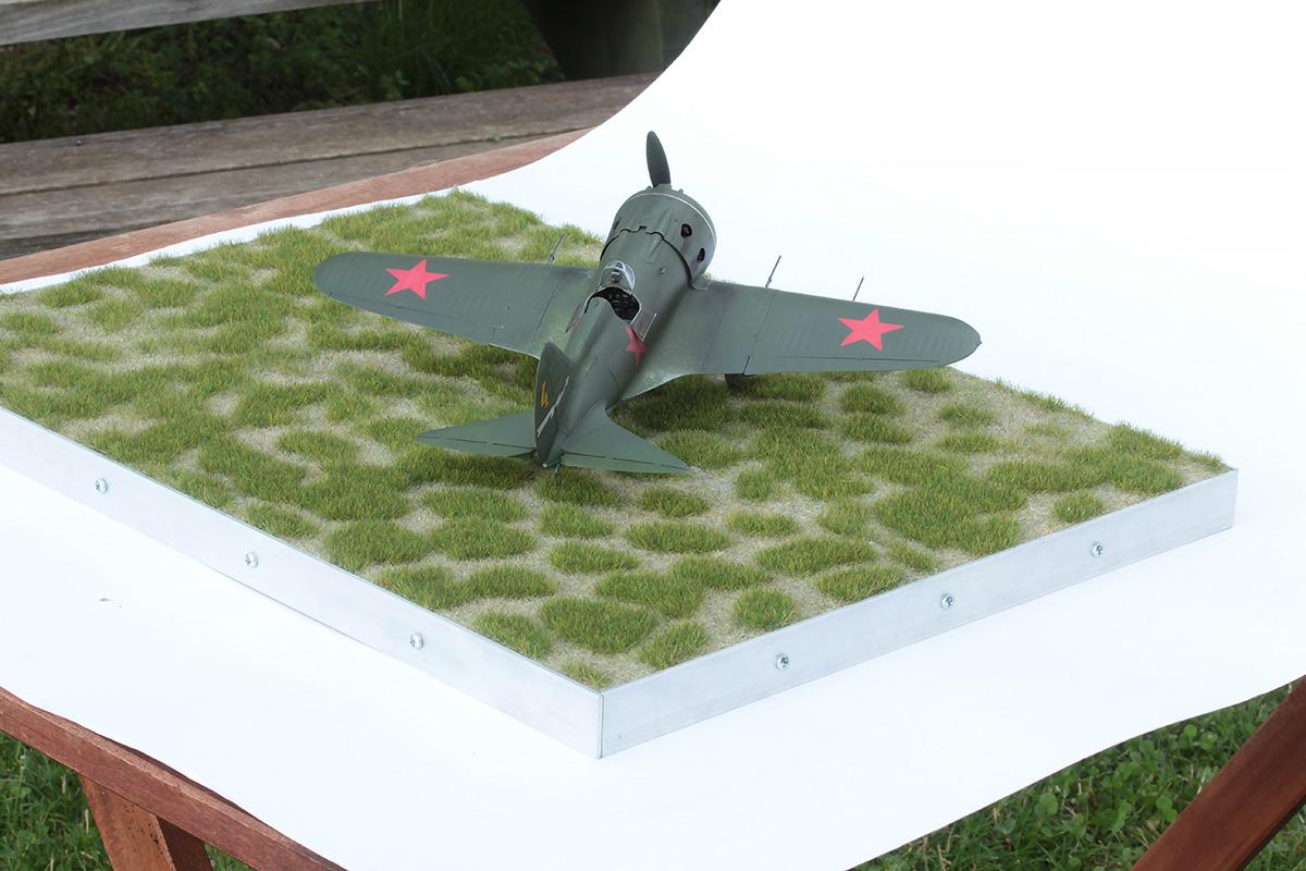 Polikarpov I-16 Type 28 Img_2317