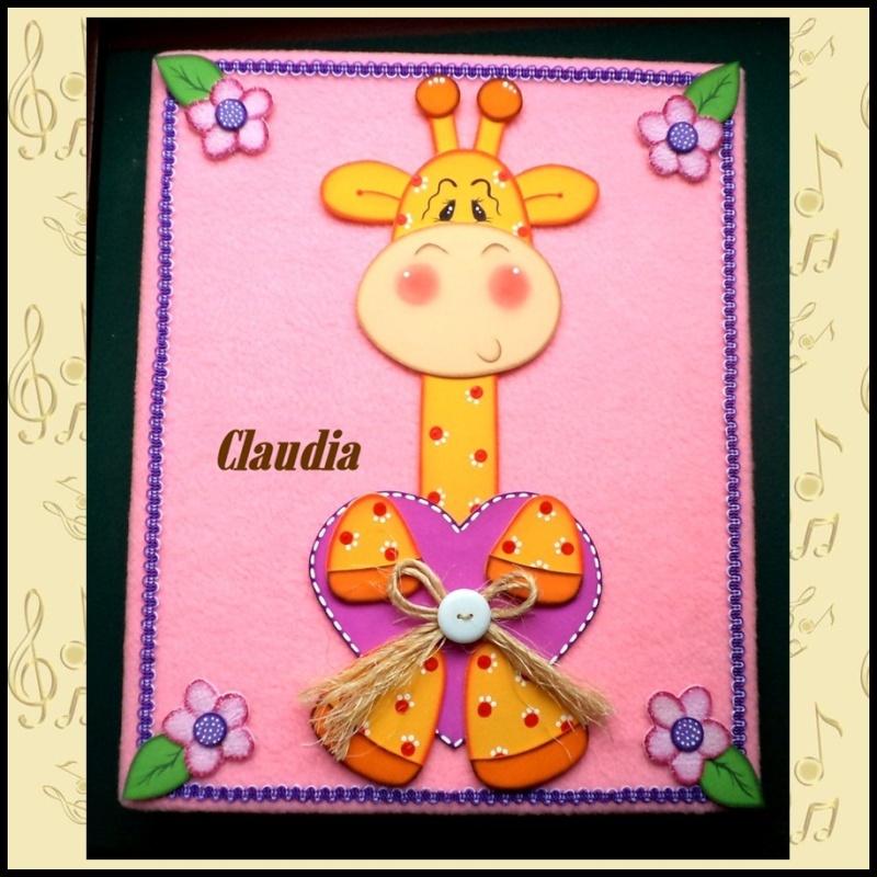 Nuestro agradecimiento a Claudia Z. Archiv12