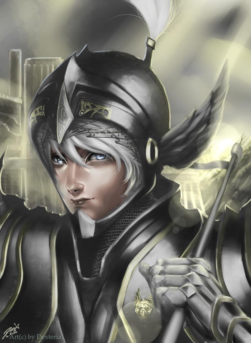 Dexteria'z Home - Page 3 Knight10