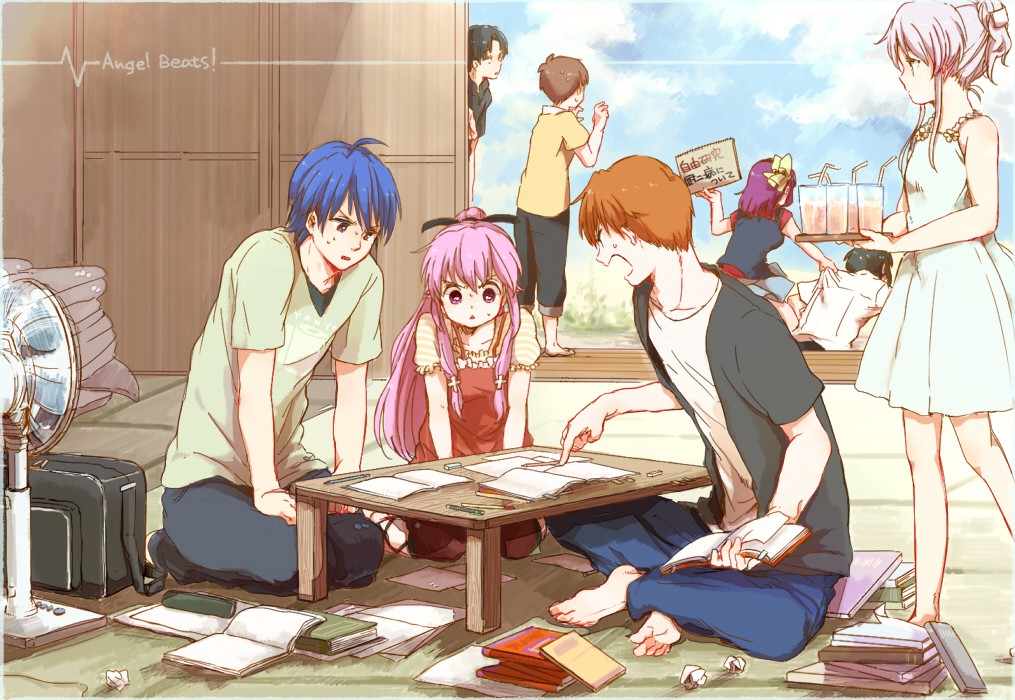 Anime Pictures~ *updated* - Page 13 9e3b2e10