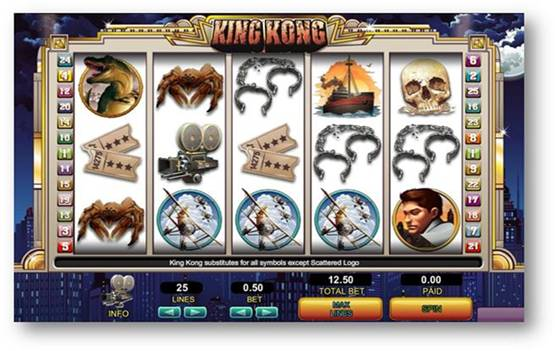 Slots&Games and CrazyScratch - Oct new game's releases! King_k10