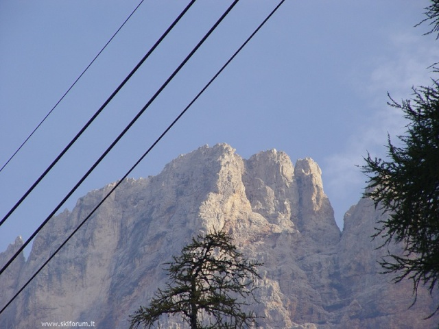 [Pale di San Martino] Cimon della Pala (3184 m) - Pagina 3 1941-c11