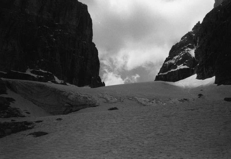 I ghiacciai delle Dolomiti - Pagina 3 200011
