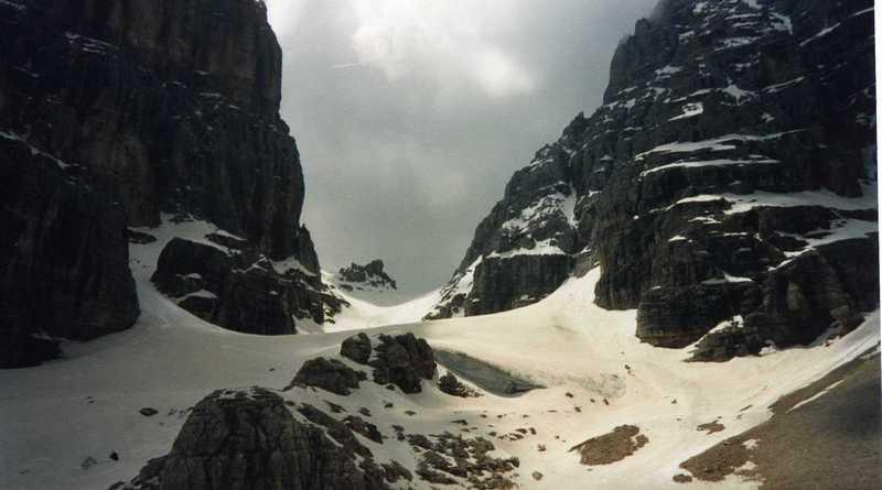 I ghiacciai delle Dolomiti - Pagina 3 2000b10