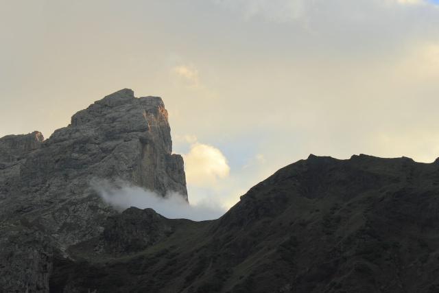 [Pale di San Martino] Cima di Campido Dpp_0819