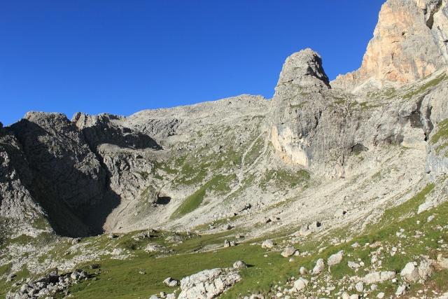 [Pale di San Martino] Cima di Campido Dpp_0919