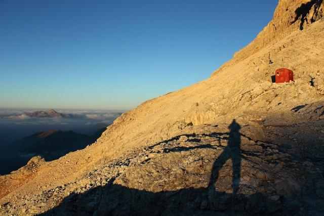 [Pale di San Martino] Cimon della Pala (3184 m) Dpp_0943