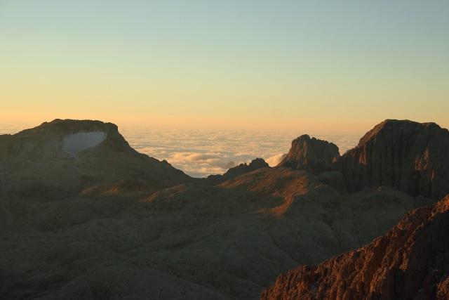 [Pale di San Martino] Cimon della Pala (3184 m) Dpp_0944