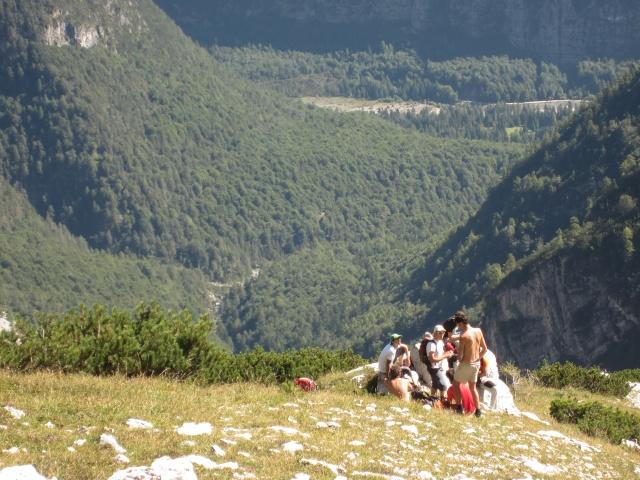 Bocciardata del 9 settembre in Val dei Cantoni - Pagina 9 Img_1110