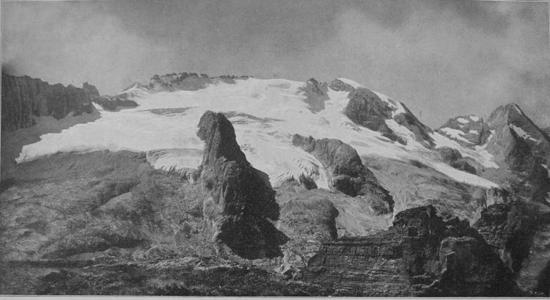 I ghiacciai delle Dolomiti - Pagina 2 Marmol10