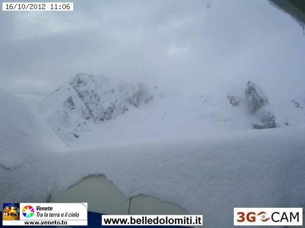 I ghiacciai delle Dolomiti - Pagina 2 Marmol11