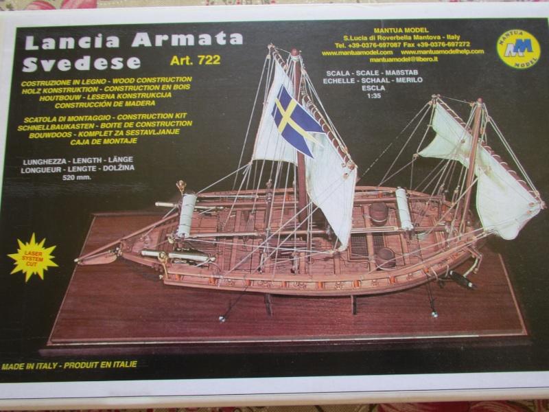 Présentation du kit LANCIA ARMATA SVEDESE 1/35 de MANTUA Img_1013