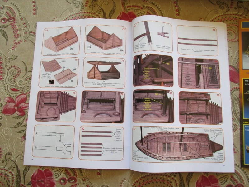 Présentation du kit LANCIA ARMATA SVEDESE 1/35 de MANTUA Img_1016