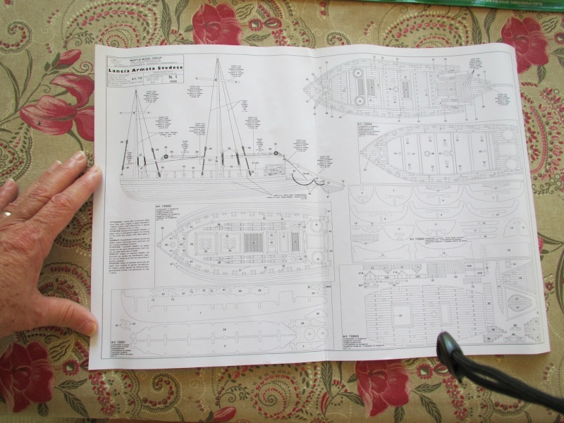 Présentation du kit LANCIA ARMATA SVEDESE 1/35 de MANTUA Img_1018