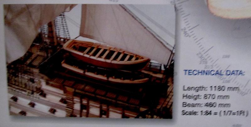 Navire de première ligne espagnol LE SANTA ANA 1/84 d'Artesania Latina Img_1945