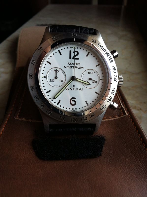 Vends Mare Nostrum PAM 007 Img-2010